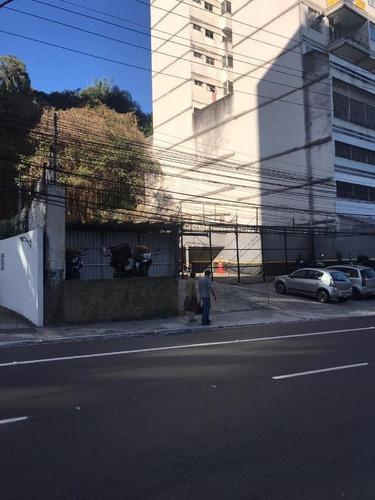 Imagem 1 de 17 de Terreno À Venda, 4994 M² - Centro - Niterói/rj - Te0105