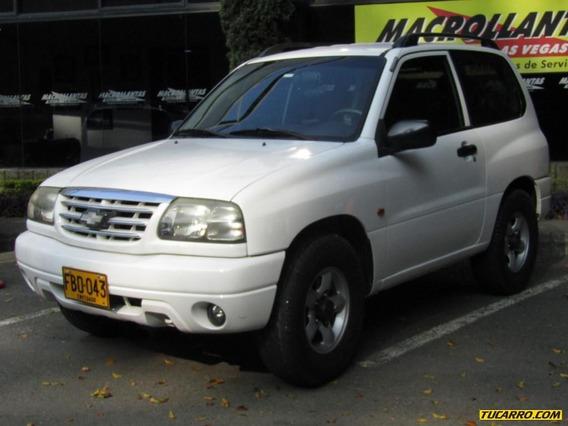 Chevrolet Grand Vitara Sport 1600 Cc 4x4