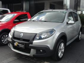Renault Sandero Stepway 1.6 16v Hi-flex Mec. 2012