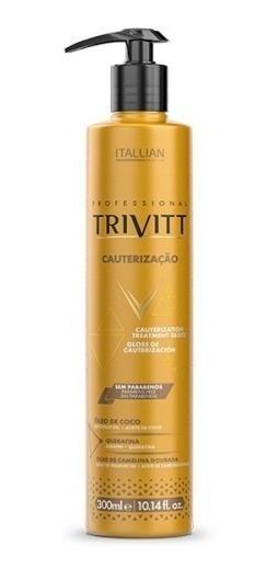 Trivitt Cauterização 300ml