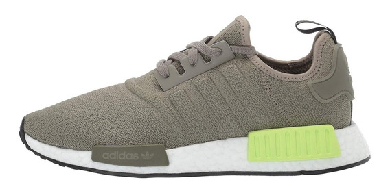 Tênis adidas Nmd R1 Boost Originals Retrô Marceloshoes Sp