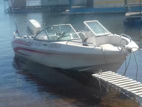 Vendo Key West 490 Con Motor Jhonson 70 Ecxelente