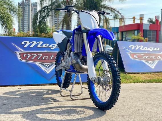 Yamaha Yz 250 2t 2018 - Única - Igual A Nueva - Sin Uso