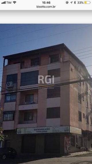 Cobertura Em Vila Imbui Com 2 Dormitórios - Li50877362