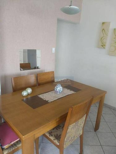 Imagem 1 de 18 de Casa À Venda, 80 M² Por R$ 500.000,00 - Vila Formosa - São Paulo/sp - Ca3718