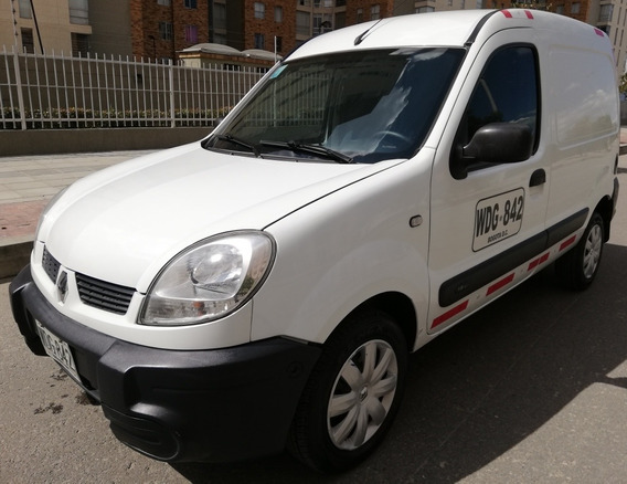Renault Kangoo 2014 1.6 Express