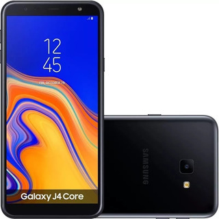 Promoção Celular Samsung Galaxy J4 Core 16gb Dual Tela 6.0