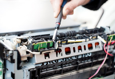 Reparación Profesional De Impresoras