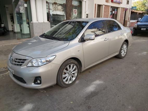 Toyota Corolla 2013 1.8 Se-g Mt 136cv