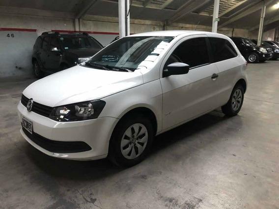 Volkswagen Gol Trend 1.6 Pack Ii 101cv 3p 2015