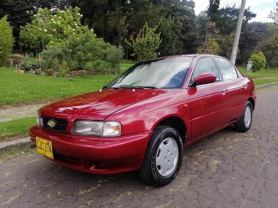 Chevrolet Esteem 2003 Mt 1300