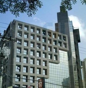 Ref: 598 Sala Para Locação Edifício Station Square - 598