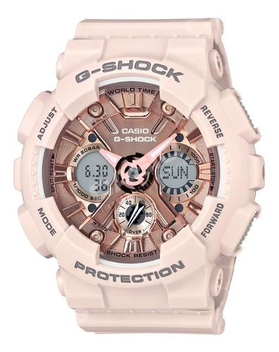 Casio G-shock S-series Gma-s120mf-4a