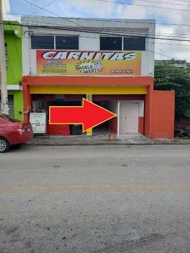 Local En Renta Av Talleres - Cancún