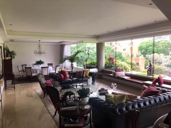 Bm 19-13282 Apartamento En Venta, La Castellana