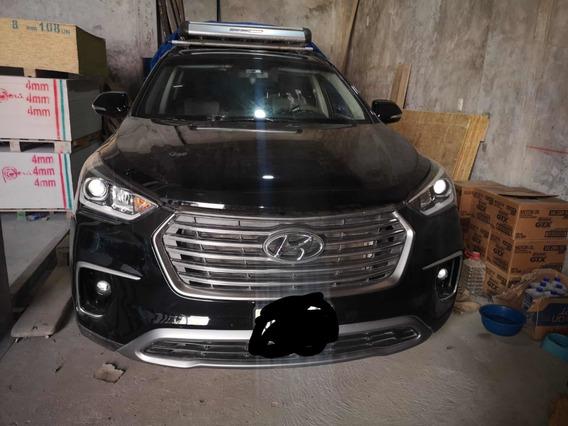 Hyundai Santa Fe Grand Santa Fe
