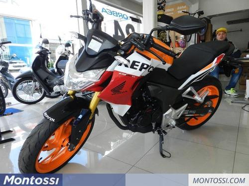 Honda Cb 190r 2021 0km