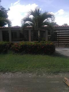 Casa En Alquiler En Rio Chico