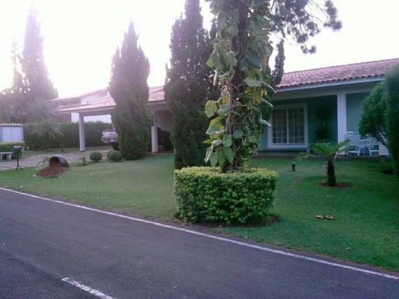 Casa Para Venda No Condomínio Lago Azul - Ca00425 - 3310552