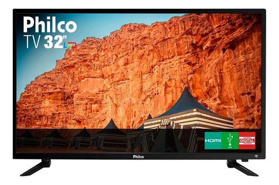 Tv Philco Led 32 Bivolt - Ptv32c30d