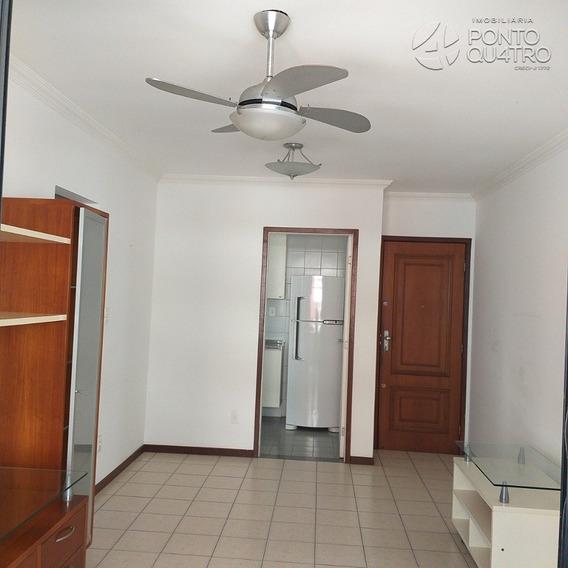 Apartamento - Caminho Das Arvores - Ref: 2435 - L-2435