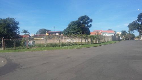 Terreno À Venda Em Parque Xangrilá - Te227627