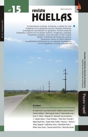 Revista Huellas Nro. 15