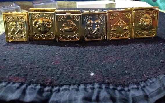 Lote 6 Pandora Box Saint Seiya Caballeros Zodiaco Dorados