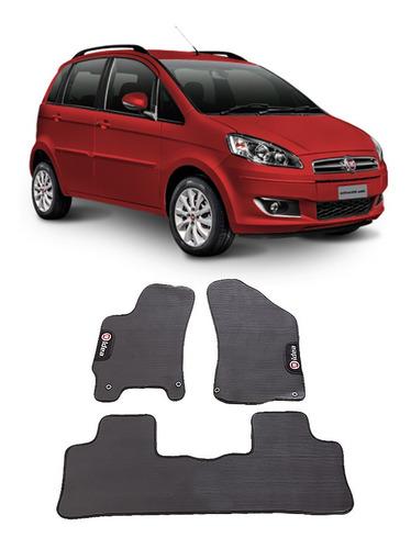 Imagen 1 de 2 de Alfombra Fiat Idea 2013=