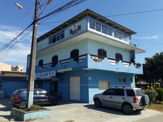 Prédio Comercial Para Venda No Shangri-lá Em Pontal Do Paran - 785