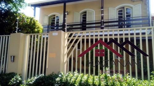 Casa Em Campinas - Cidade Universitaria - 1628
