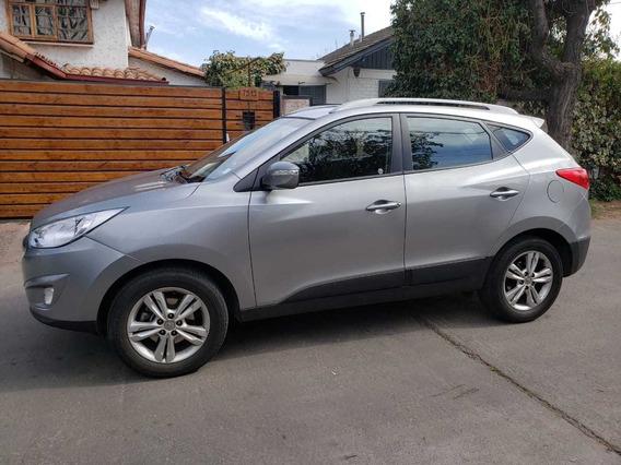 Hyundai New Tucson 2.0 At 4x2