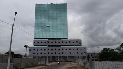 Murano Imobiliária Aluga Sala Comercial No Centro De Vila Velha - Es. - 2120