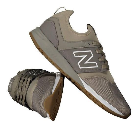 Tênis New Balance Mrl247 Verde