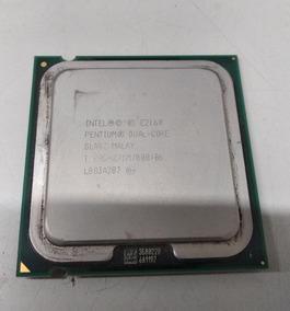 Processador Intel Pentium E2160 1.80ghz Lga775