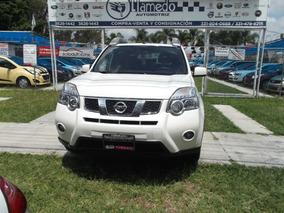 Nissan X-trail Advanced 2014 Automatica