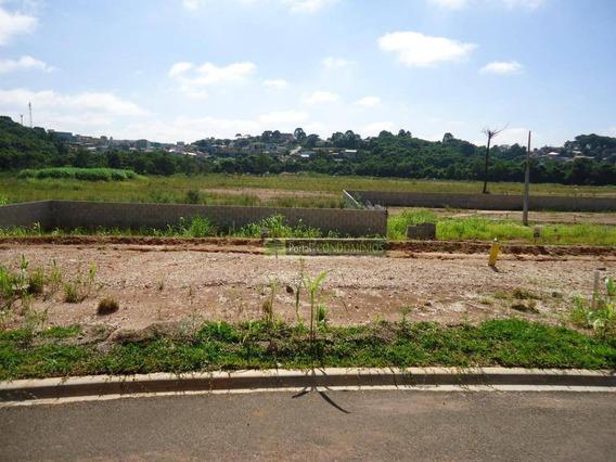 Terreno À Venda, 340 M² Por R$ 184.900,00 - Santa Cândida - Curitiba/pr - Te0593