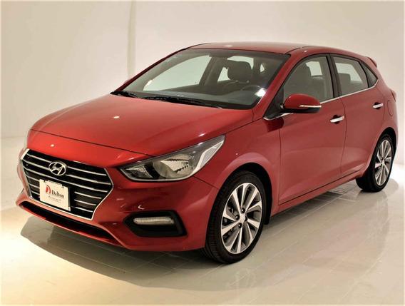 Hyundai Accent 2019 5p Gls L4/1.6 Aut
