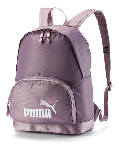 Mochila Puma Core Seasonal De Mujer