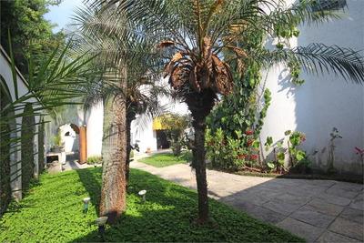 Casa-são Paulo-alto De Pinheiros | Ref.: 353-im314429 - 353-im314429