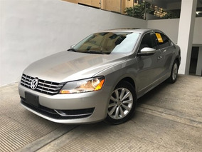 Volkswagen Passat Passat Full Sel 12