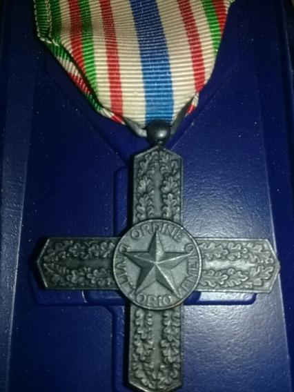 Medalla De Honor Italiana