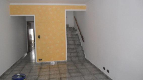 Sobrado Residencial Para Locação, Pirituba, São Paulo - So1090. - So1090