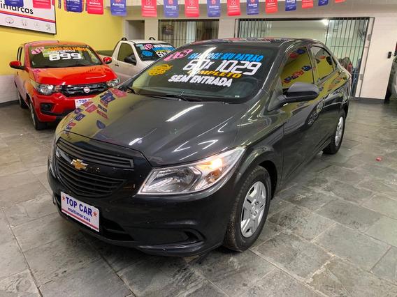Chevrolet Prisma 1.0 Joy 2018 Completo