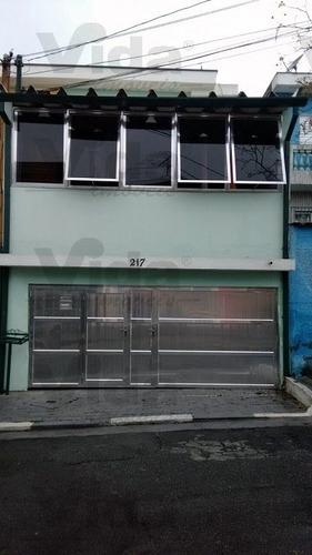 Casa Sobrado Para Venda, 3 Dormitório(s), 142.0m² - 30950