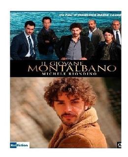 El Comisario Montalbano + El Joven Montalbano - Coleccion