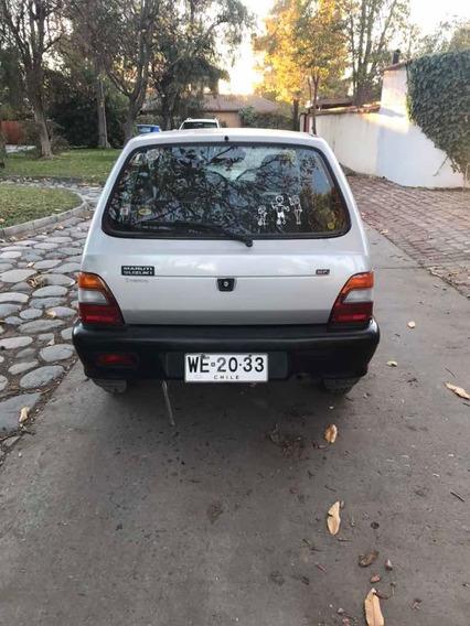 Suzuki Maruti 2006