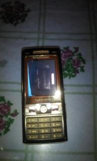 Celular Sony Ericsson K790a Cyber Shot