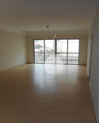 Apartamento Para Venda No Centro Em Campinas - Imóveis Em Campinas - Ap00600 - 2516881