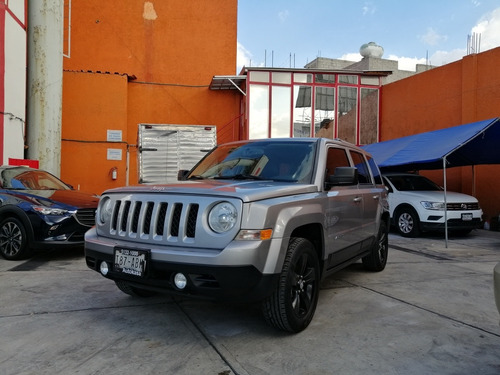 Imagen 1 de 10 de Jeep Patriot 2015 2.4 Limited L4 At